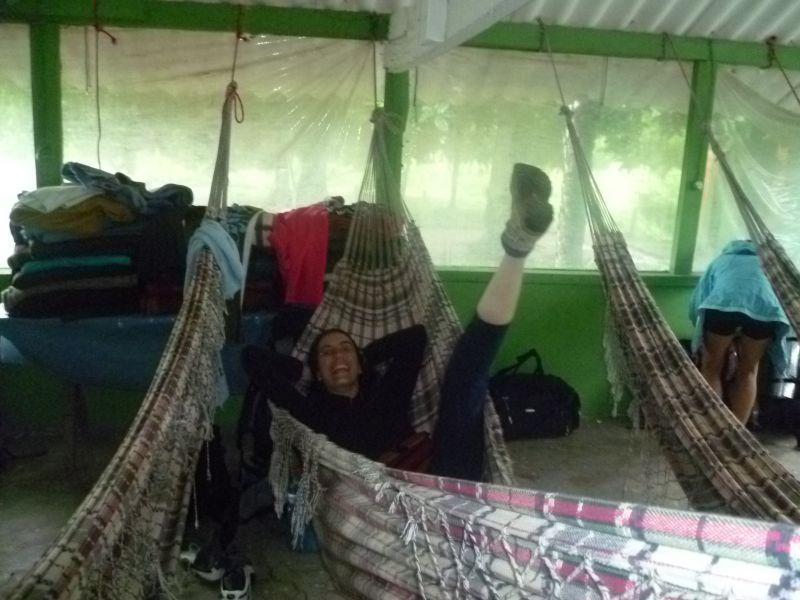 Part Un En Sanctuaire Vadrouille» Bresil Pantanal Coco Le Y76byvfg